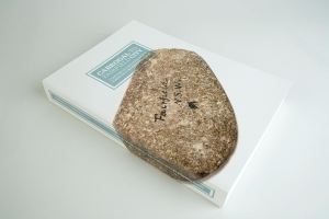 A stone axe from the Fairfield shire marks the beginning of the history of the area.