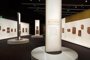 Great Australian Bark Artists, 2013 National Museum of Australia Canberra